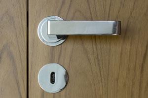 Safety - Door Lock